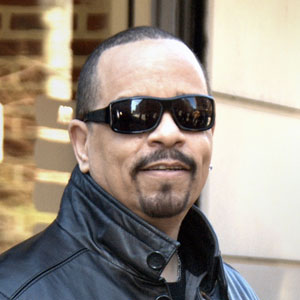 ice T Mean guns